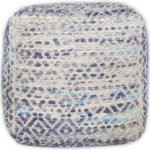 TOM TAILOR Sitz Pouf Smooth Comfort - Diamond